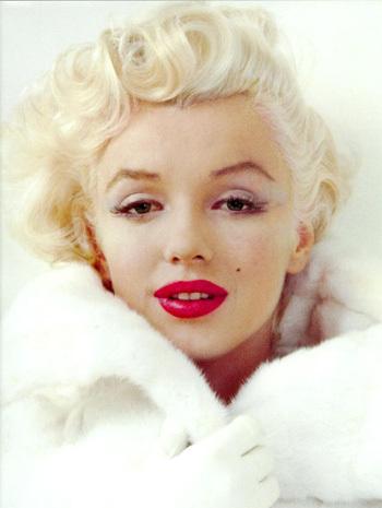 Marilyn Monroe tuổi Bính Dần (1926).