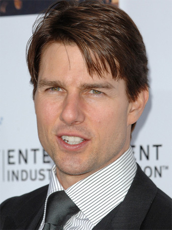 Tom Cruise tuổi Nhâm Dần (1962).