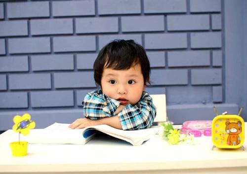 Bé Nguyễn Đức Nguyên Hãn, sinh ngày 7/9/2009. Bé rất hóm hỉnh, hay nói hay cười, vốn từ khá phong phú nên thường xuyên có những câu hỏi và câu nói khiến mọi người 'được' cười.