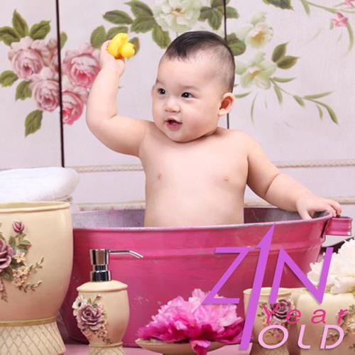 Bé Phan Duy Đăng, sinh nhật ngày 11/2/2011, nick name: Zin.