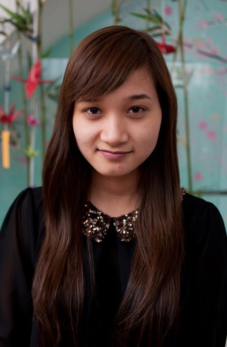 Tên: Nguyễn Kim Anh