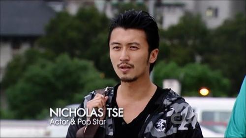 Tạ Đình Phong xuất hiện trong chương trình