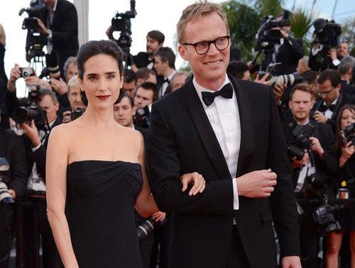 Jennifer Connelly và chồng