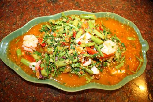 Điểm danh 2 món gỏi siêu ngon trong ẩm thực Thái Lan - ảnh 2