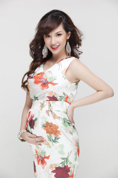Vào một dịp thích hợp, Quỳnh Chi sẽ giãi bày tất cả những tâm tư của cô với công chúng.