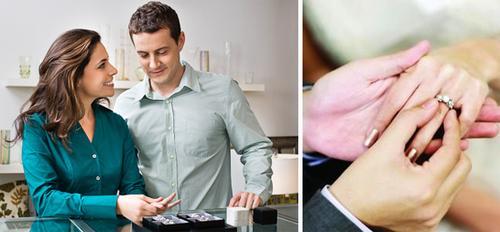 5 cách chọn nhẫn cưới tiết kiệm