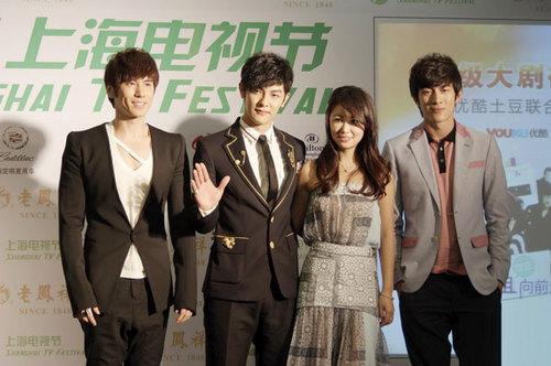 """Thời gian gần đây, ngoài vai trò diễn viên, Lâm Tâm Như còn chuyển sang vai trò nhà sản xuất. Cô nàng tiết lộ: """"Tôi tuyển diễn viên nam còn khắt khe hơn cả chọn bạn trai"""