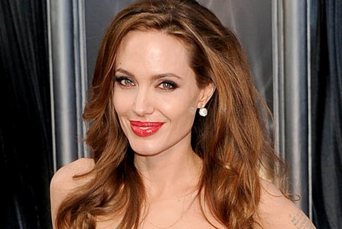 Angelina Jolie - $20 million