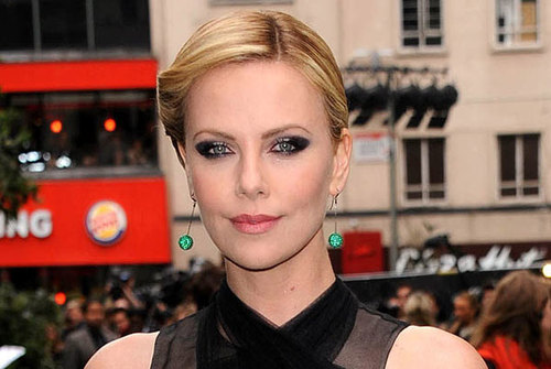 Charlize Theron - $18 million