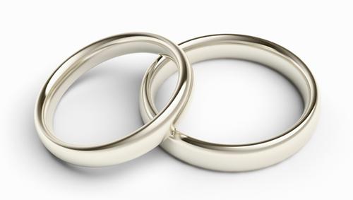 Chọn nhẫn cưới theo kiểu dáng