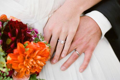 Mua nhẫn cưới mùa giảm giá