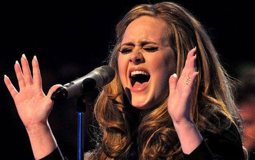 Adele, 35 triệu USD.