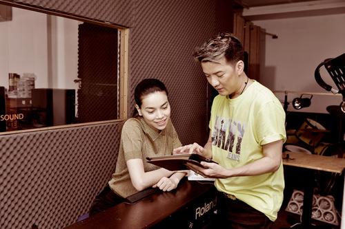 Ngoài các ca sỹ tham gia trực tiếp trong show diễn quan trọng này, Mr Đàm cũng mời Hà Hồ tiếp thêm sức mạnh cho Số phận.