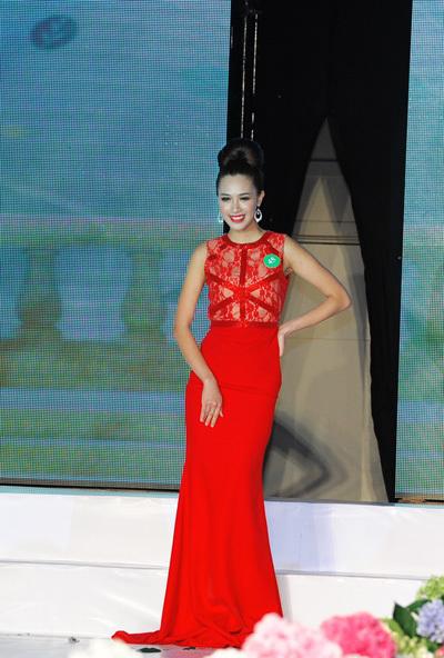 Á khôi 2 Hà Thị Thanh Tâm (Hà Mjn).