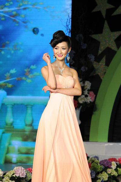 Top 10 của cuộc thi Trịnh Thu Thảo.