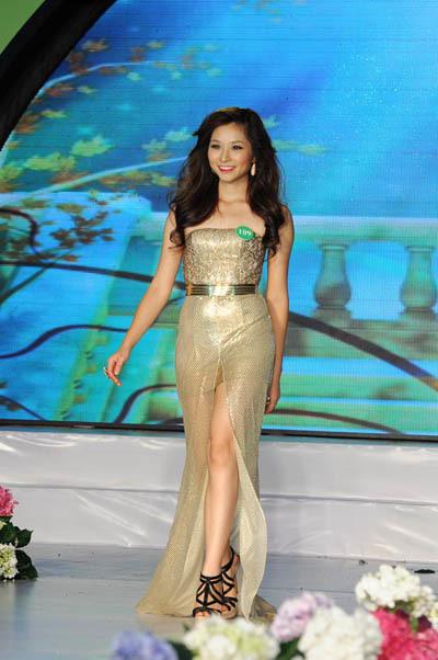 Top 5 Lê Thanh Vân.