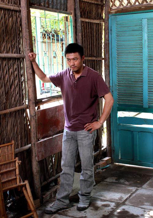 Phim Bóng Giang Hồ - THVL1 Trọn Bộ