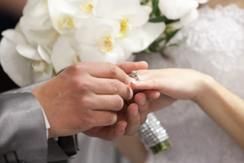 Phong cách nhẫn cưới được ưa chuộng