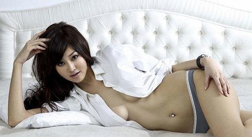 Lâm Vy Như và Lý Tông Thụy cặp kè được hai tuần,