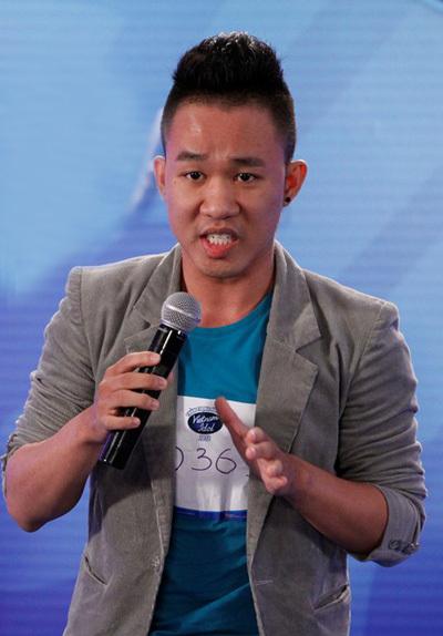 Trình bày ca khúc của nhạc sỹ Nguyễn Ánh 9, bài Không nhưng Ngô Duy Khiêm đã thổi một luồng gió mới vào bài hát cũ này với cách xử lý mới mẻ và tạo nhiều điểm nhấn với việc nhấn nhá những chữ không trong bài hát.