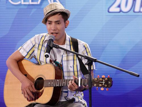 Với khả năng sáng tác và tự đệm guitar, ngay từ tập đầu tiên, Nguyễn Thanh Hưng đã được khán giả yêu mến với ca khúc Tìm về lời ru. Tham gia vòng nhà hát, anh cũng trình bày một ca khúc do chính mình sáng tác, bài Nhớ.