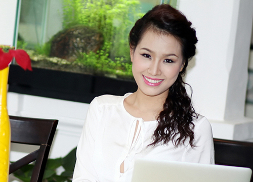 Người đẹp quê Đồng Nai