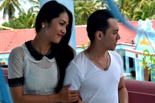 Top 4 Vietnam's Got Talent 2011 và nữ diễn viên trẻ