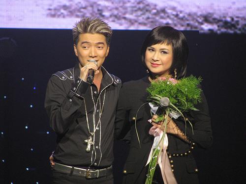 Thanh Lam phát ngôn chê bai về khả năng làm huấn luyện viên của Mr Đàm và Hồ Ngọc Hà khiến mối quan hệ của hai người chấm dứt.