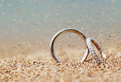 6 quy tắc vàng chọn nhẫn cưới