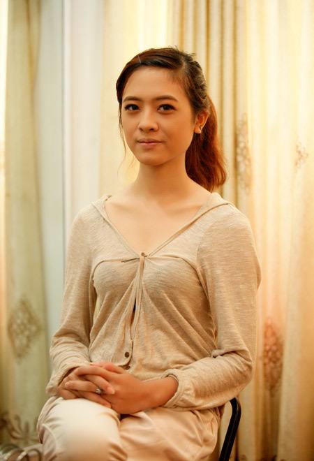 Cô dâu: Nguyễn Hà Mi