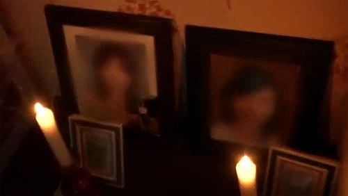 Câu chuyện về cái chết thương tâm của hai cô gái