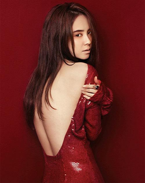 Song Ji Hyo, một trong những ngôi sao của dòng phim