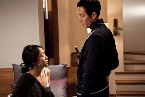 Jeon Do Yeon trong