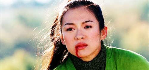 """""""Thập diện mai phục"""", tác phẩm khẳng định tên tuổi của người đẹp Trung Quốc. Xem trailer"""