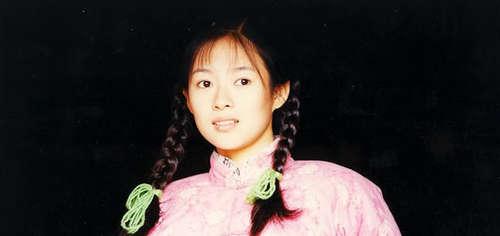 """""""Đường về nhà"""", Chương Tử Di đóng năm 1999, khi cô mới tròn 20 tuổi."""