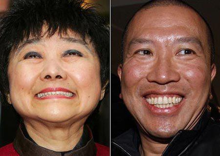 Tỷ phú Nina Wang chi hàng trăm nghìn HKD để được người tình trẻ phục vụ