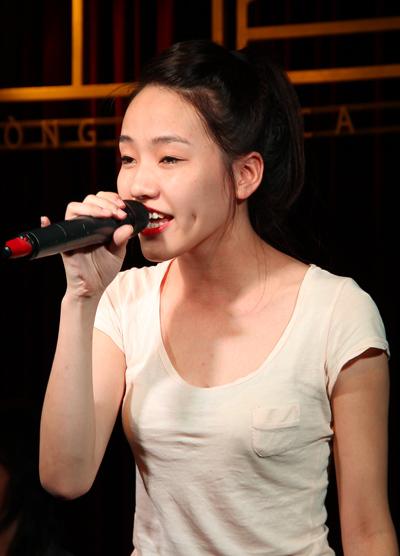Ngoài ra, các thí sinh được Ban tổ chức tổ chức các buổi học với giảng viên thanh nhạc Hà Thủy vào các ngày trong tuần, nhằm khắc phục những khuyết điểm trong giọng hát, cũng như phát huy các sở trường, thế mạnh trong giọng hát của từng thí sinh.