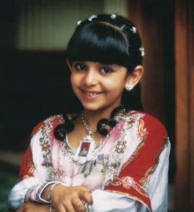 Công chúa Sheikha Fatima.