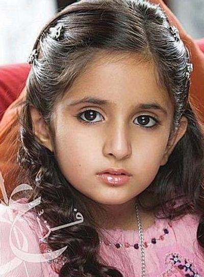Công chúa Shamma.