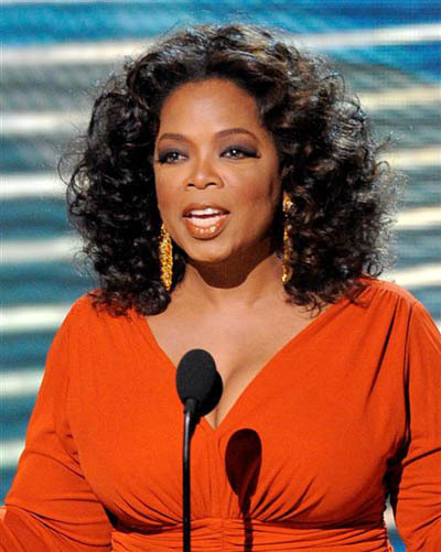 Oprah Winfrey tuổi Quý Tỵ (1/1954)