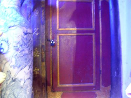 Cánh cửa hậu cung đầy bí ẩn, khiến ai cố tình bước qua đều gặp tai ương.