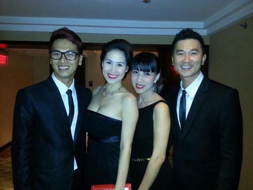 Một người bạn của Hà Tăng cho biết, cô không muốn đám cưới trở nên ồn ào trên báo chí, nên có những yêu cầu khá nghiêm ngặt với khách mời.