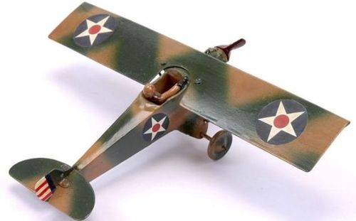 ww2toyplanefetches10000atauctiontobecome