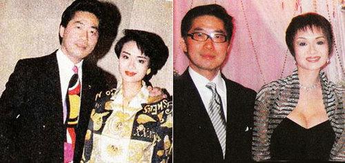 Diệp Tử My từng là một trong những mỹ nhân nóng bỏng của màn ảnh Hong Kong, nhưng sau khi trúng tiếng sét ái tình với một bác sĩ chỉnh hình, cô kết hôn và giã từ hào quang của sự nổi tiếng. Hiện tại, người đẹp rất thành đạt trong sự nghiệp kinh doanh. Tuy nhiên, ở tuổi xế chiều, cô không có con, nhan sắc cũng xuống dốc nhiều.