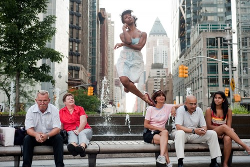 dancers-among-us-in-columbus-circle-mich