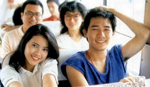 Số phận Lam Khiết Anh không êm đẹp như nhiều ngọc nữ khác của Hong Kong, cô giờ có một cuộc sống rất thảm thương.