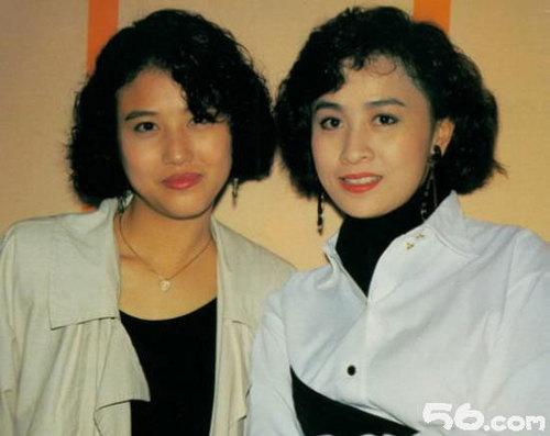 Châu Hải My và Lưu Gia Linh.