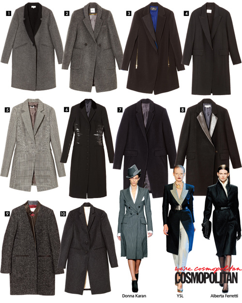 Các kiểu áo ngày càng được thiết kế đa dạng hơn cả về kiểu dáng, màu sắc lẫn chất liệu.