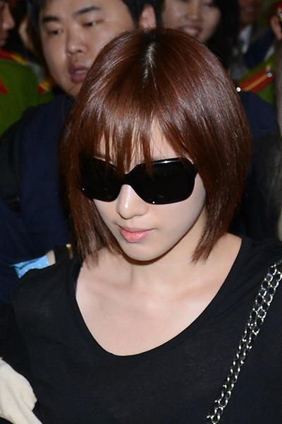 Eun Jung,
