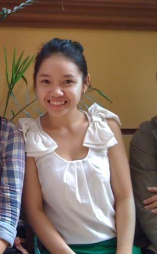 Tên em là : Nguyễn Thị Huyền Trang